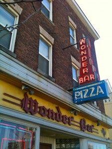 1.5.19 Wonder Bar – Worcester MA – a Worcester Staple