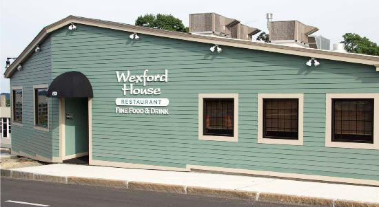 1.12.19 Wexford House – The Gateway to Worcester – Worcester MA