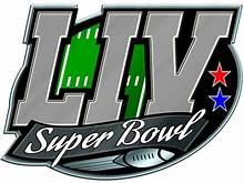 Feb 1st.. Superbowl LIV