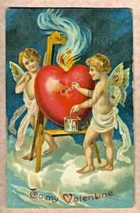 2.8.20 A look at Valentines Day… and of course the Music Minute