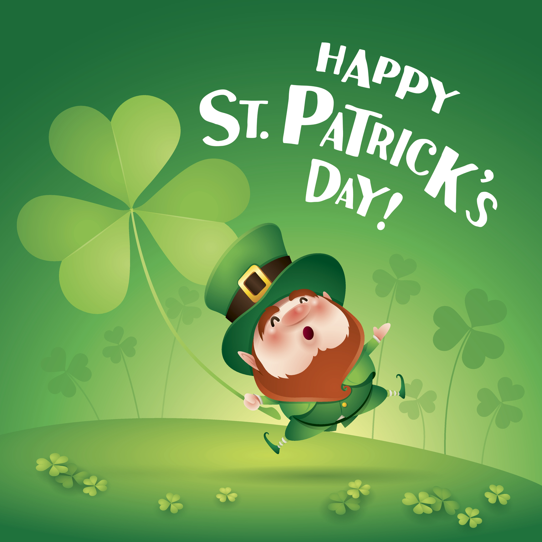 March 7th, 2020 – Some St Patrick Day Factoids