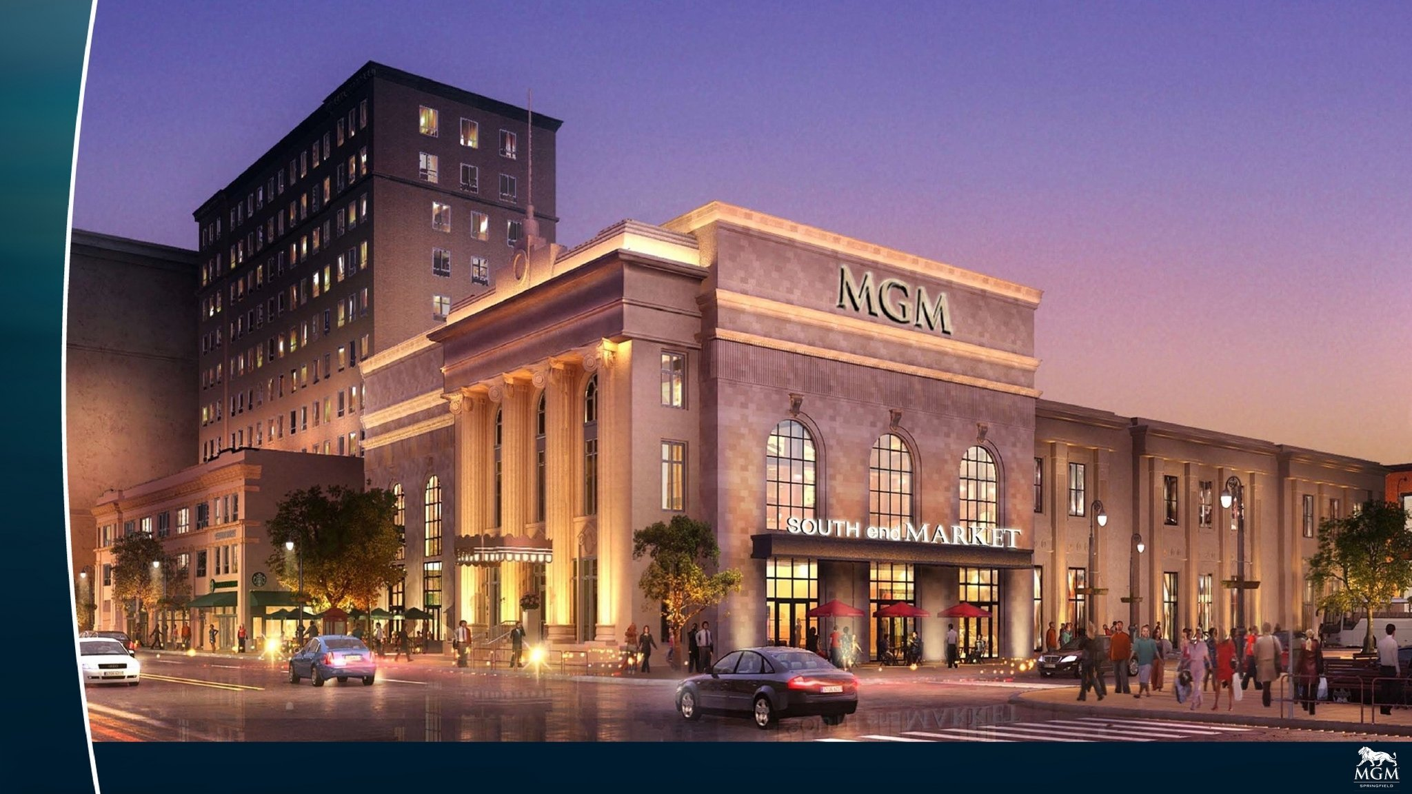 July 11th, 2020 – MGM Springfield Will Reopen Monday July 13th