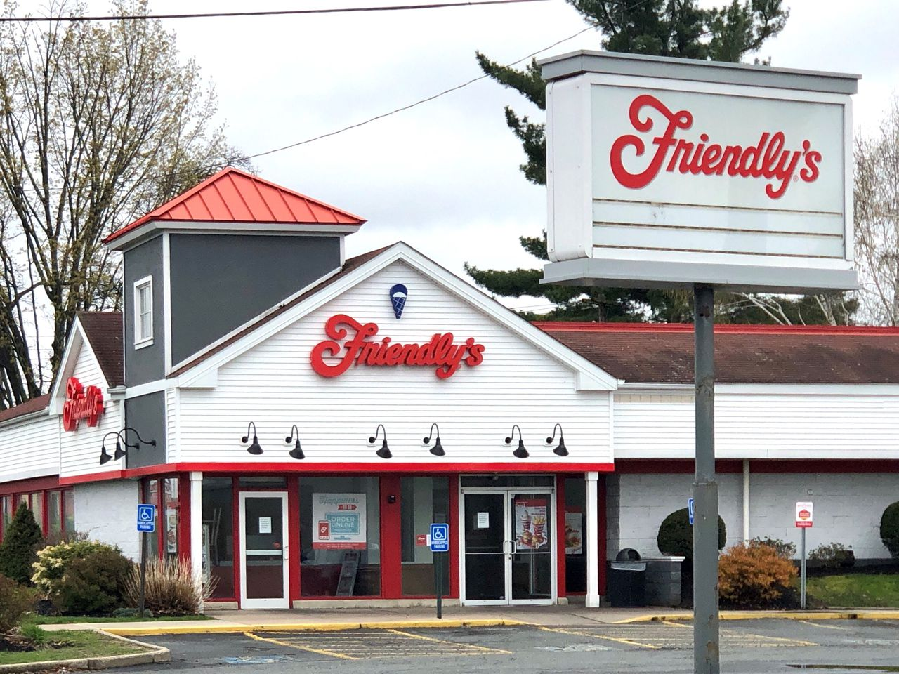 Jan 30th 2021 Out With Joe – Friedly's Restuarant Group Sale