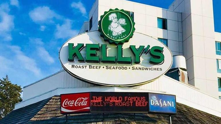 June 12th, 2021 MA Restaurants took a hit and Kelly's Roastbeef Franchising in New England and beyond